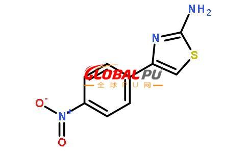 3-氨基-5-硝基苯骈异噻唑